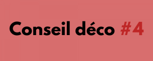 Collection de stickers Volutes pour Acte Déco