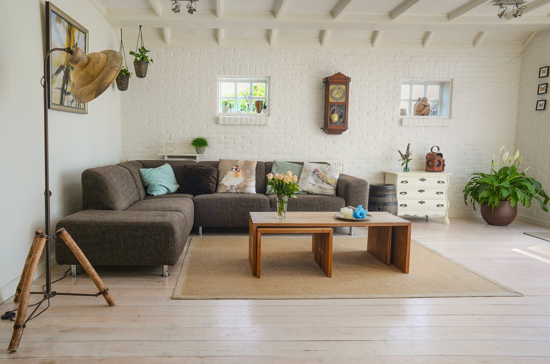 Read more about the article Comment choisir sa décoration d'intérieur ?