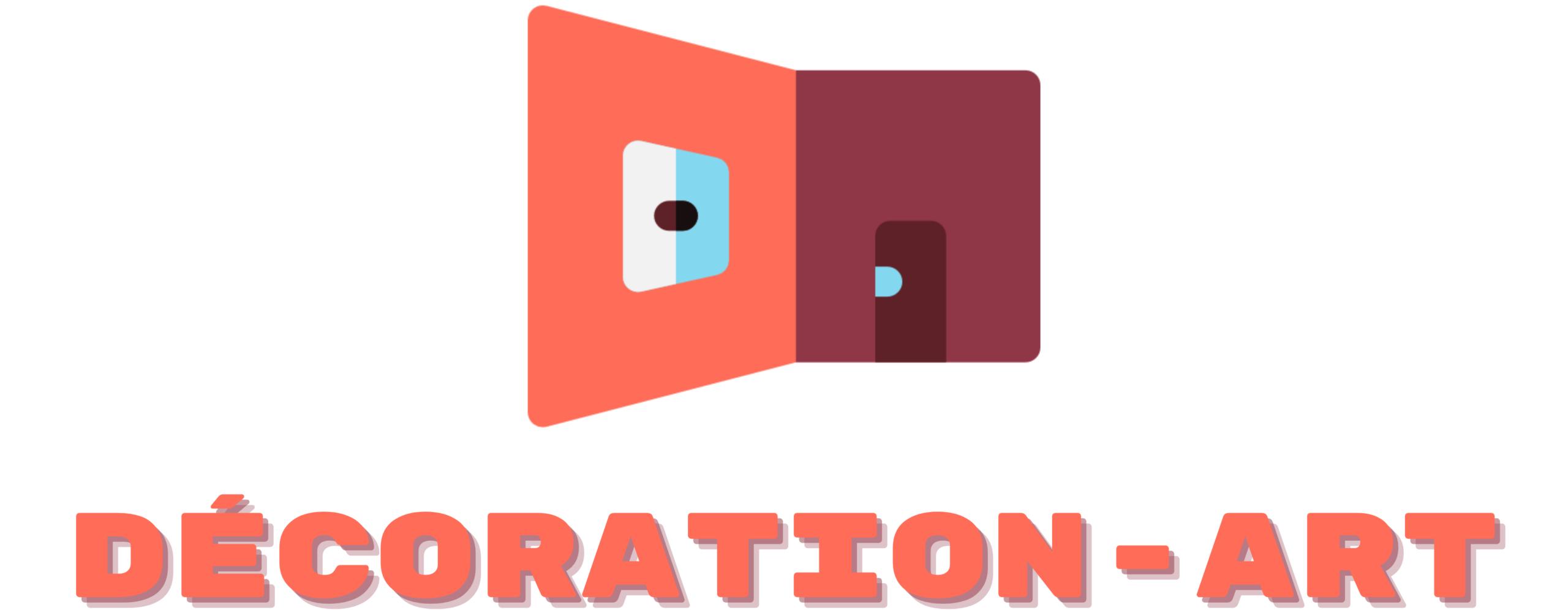 Logo décoration-art