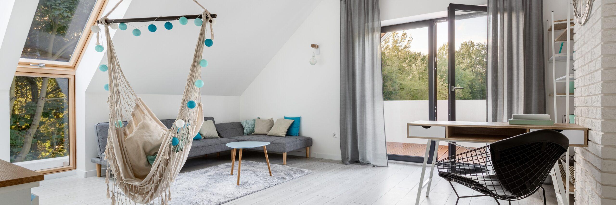 Read more about the article Hamac : un accessoire tendance de décoration