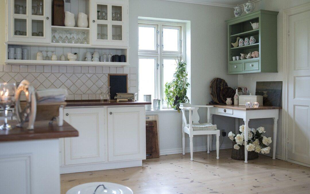Les meubles de rangement pour la vaisselle : comment choisir ?