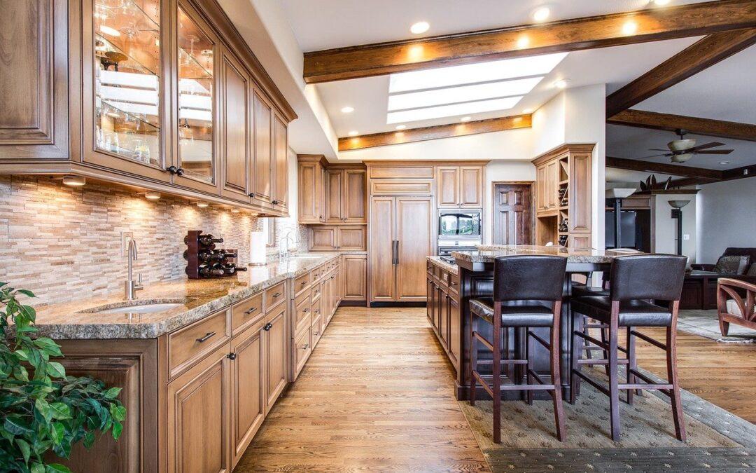 Comment bien décorer sa cuisine ? Nos conseils